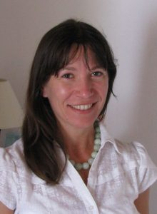 Carole Duménil acupuncturist - Dao Vida