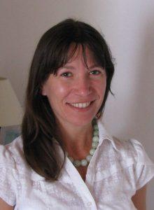Carole Duménil acupuncturist in Marbella