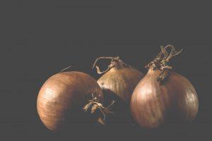 onion poultice